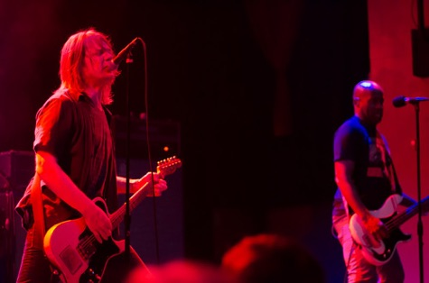 Soul Asylum Review Mr Smalls June 13 Pittsburgh The Swerve